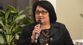 Zastępca burmistrza Róża Krasucka odwołana