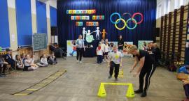 Paraolimpiada w pułtuskiej Trójce