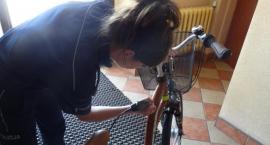 Policja zachęca do znakowania rowerów