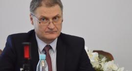 Andrzej Popowicz zastępcą burmistrza
