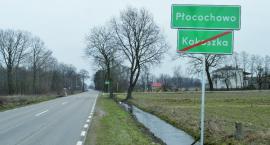 Absurd drogowy na trasie Golądkowo – Pułtusk wciąż aktualny