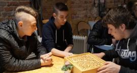 Matematyczna rozrywka w pokojach zagadek
