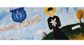 Peregrynacja obrazu i relikwii św. Stanisława Kostki w dekanatach diecezji płockiej