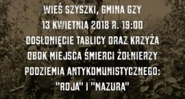 """W hołdzie """"Rojowi"""" i """"Mazurowi"""""""