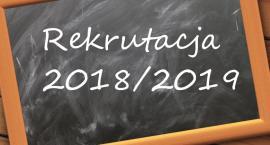 Oferta edukacyjna szkół powiatu pułtuskiego na rok 2018/2019