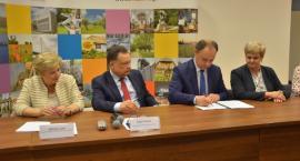 Ponad 7,3 mln zł dla szkół zawodowych z powiatu pułtuskiego