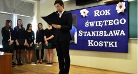 Inauguracja roku św. Stanisława Kostki w Ruszkowskim
