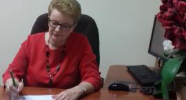 Barbara Polańska podsumowuje swoją ostatnią kadencję