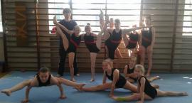 Mistrzostwa dzieci w akrobatyce sportowej