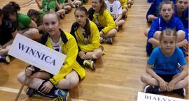 IV Ogólnopolski Turniej Dziewcząt o Puchar Przyjaciół Piłki Ręcznej w Winnicy