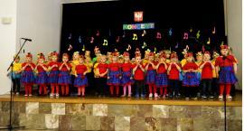 Koncert piosenki przedszkolnej