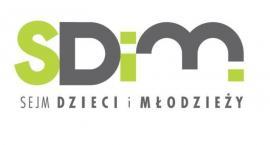 Konkurs o Mandat Posła na XXIV Sesję Sejmu Dzieci i Młodzieży