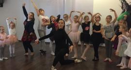 Bezpłatne zajęcia baletu w Semiramidzie