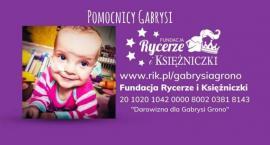 Pomóż Gabrysi!