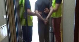 Sprawca napadu na stację paliw zatrzymany