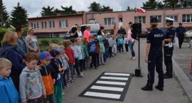 Spotkanie z Pitagorasem przedszkolaków z Winnicy