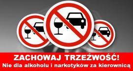 Odpowiedzą za jazdę po alkoholu