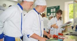 Warsztaty językowo – kulinarne z wolontariuszami