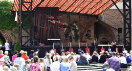 Ogólnopolski Festiwal Piosenek w amfiteatrze