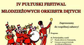 Festiwal orkiestr już w niedzielę