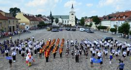 IV Pułtuski Festiwal Orkiestr Dętych – GALERIA ZDJĘĆ