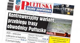 W 23 numerze Pułtuskiej Gazety Powiatowej