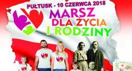 Marsz dla Życia i Rodziny już w niedzielę