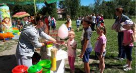 Piknik rodzinny w Skaszewie