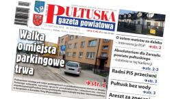 W 24 numerze Pułtuskiej Gazety Powiatowej