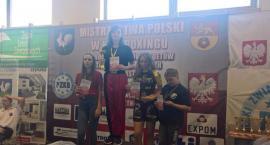 Semiramida na Mistrzostwa Polski Kickboxingu w Kurzętniku