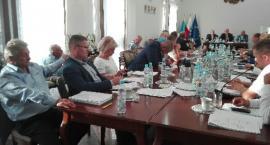 Robert Gajda bez tytułu Honorowego Obywatela Pułtuska