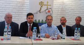 Pułtuskie Forum Samorządowe przedstawia kandydata na burmistrza