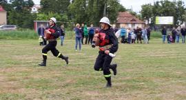 Zawody Strażackie w Golądkowie
