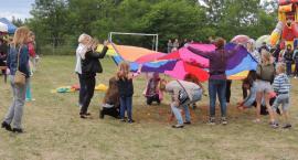Rodzina zdrowo się trzyma - piknik w Kowalewicach Włościańskich