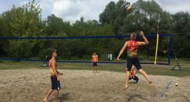 III Pułtuski Turniej Siatkówki Plażowej