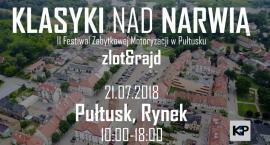 """""""Klasyki nad Narwią"""" już w najbliższą sobotę"""