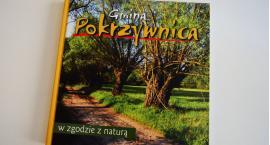 """""""Gmina Pokrzywnica – w zgodzie z naturą"""" dostępna w sprzedaży"""