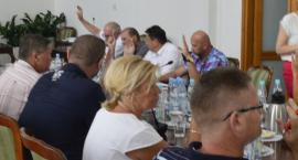 Radni znów jednogłośni w sprawie Roberta Gajdy