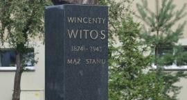 Pomnik Wincentego Witosa