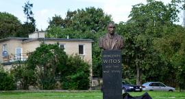 O pomniku Wincentego Witosa