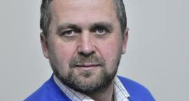 Wojciech Gregorczyk kandydatem PSL na burmistrza
