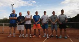 Turniej Deblowy Tenisa Ziemnego