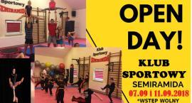 Dni otwarte w Centrum Sportowym Semiramida