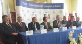 PiS przedstawił kandydatów na wójtów