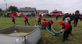 Gminne zawody sportowo – pożarnicze w Płocochowie