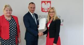 Sprzęt ratowniczy dla jednostek OSP w gminie Pułtusk