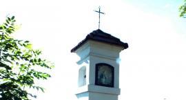 Bernardyńskie kapliczki