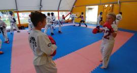 Letnie obozy Taekwondo MKSW KAN Pułtusk