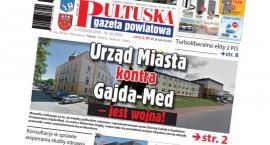 W 36 numerze Pułtuskiej Gazety Powiatowej
