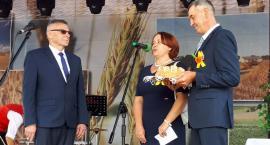 Dożynki rolników z gminy Pokrzywnica